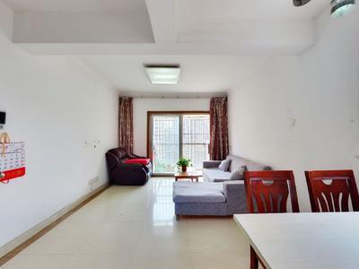 富通城三期正规3房,业主诚心出售,实用空间大-深圳碧海富通城二手房