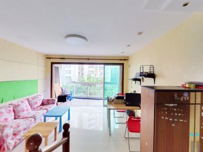 花园中间位置,一两户,南北通透,诚心出售-深圳蔚蓝海岸二期二手房