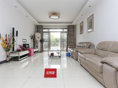南沙碧桂园,精装修3房业主,送大露台,使用率非常高。-广州南沙碧桂园二手房