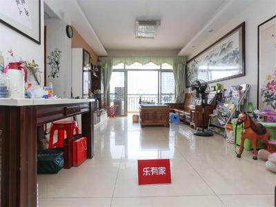 业主诚心出售,看房方便。-广州南沙碧桂园二手房
