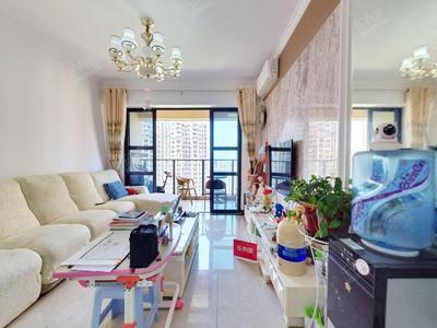 13年小区,车位充足,业主自己住看房提前联系-深圳广兴源圣拿威二手房