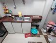 保利花园二期厨房-2