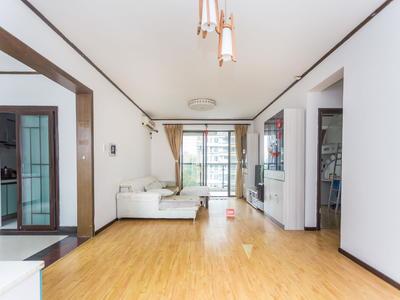 东华明珠园三房二厅,带家私电器出租-深圳东华明珠园租房
