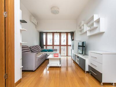 金地上塘道正规两房,业主诚心出售,看房方便-深圳金地上塘道花园二手房