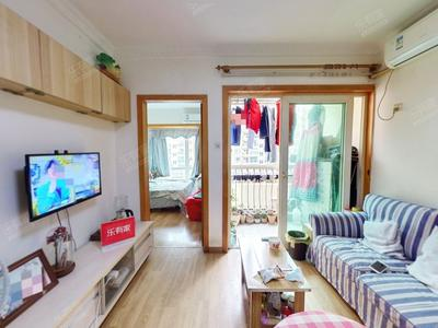 朝南中间一房出售-深圳苹果园二手房