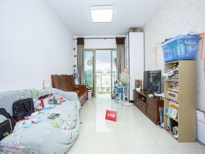 双地铁口,中国四大行坐落周边,生活很方便-深圳信义假日名城七期(景和园)租房