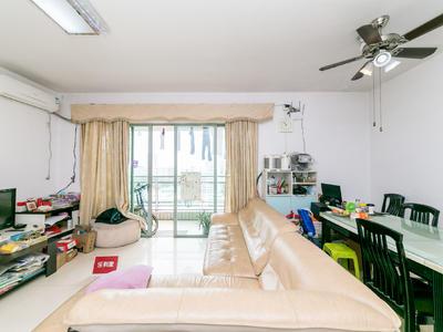 3房西南,诚心出售-广州盈彩美居二期二手房