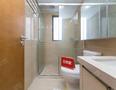奥园翡翠东湾一期厕所-2