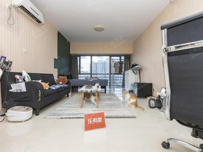 双地铁口,城市主场原始,保养好适宜居家,业主诚意-深圳城市主场公寓二手房