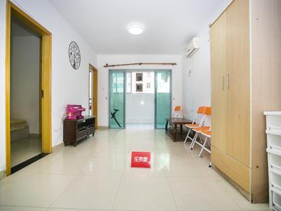 现代城华庭精装大两房出租,温馨舒适,适宜居住-深圳现代城华庭租房