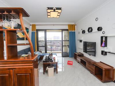 百万大盘,半岛一号五期精装两房,业主诚心出售-惠州半岛一号5期二手房