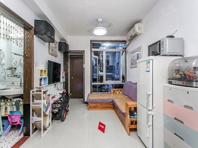 电梯高层,看房方便,诚心出售-深圳国展苑二手房