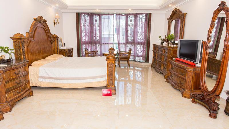 紫薇苑精装复式7房、诚心出售