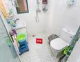 汇景豪苑厕所-1
