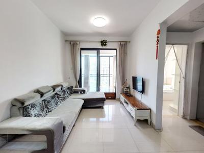 该房是属于住家装修,一直有人在住,保养效果较好-深圳城市阳光租房