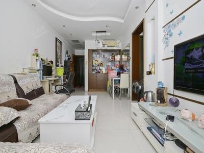 区委旁,家私家电齐全,拎包入住-深圳皇庭世纪花园租房