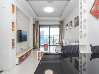 桐林精装大两房,家私家电齐全,装修保养非常好-深圳桐林城市广场二手房