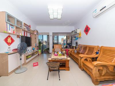 中海专家张成龙推荐,满五唯一,少量欠款,业主诚心出售-深圳中海康城花园二手房