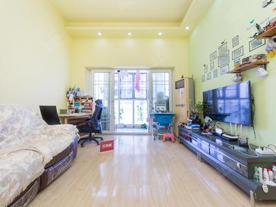 雨田村房子户型设计合理,实用率高,通风好,采光明亮-深圳雨田村二期二手房