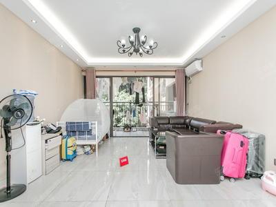 英郡年华花园 南北 普装 4室 2厅 132.39m² -深圳英郡年华花园二手房