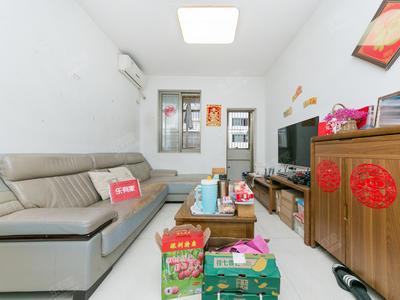 通新岭3房出售,出门就是公园和地铁,零距离触碰方便和生活-深圳通新岭二手房