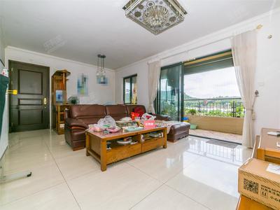 中海康城,精装三房,满五唯一,少量欠款,户型通透,诚心出售-深圳中海康城花园二手房
