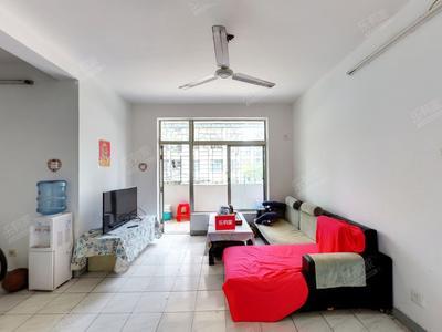 业主房子诚心出售,户型方正-深圳南岭花园二手房