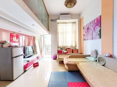 正规两房诚心出售,看房比较方便。-深圳桂芳园八期二手房