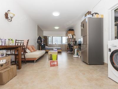 招商物业,空中花园小区城市主场一房诚心出售-深圳城市主场公寓二手房