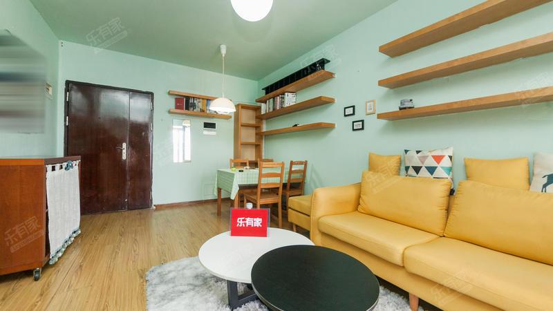 现代城华庭客厅-1
