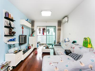 东南大两房,奢享感受高层视野巨佳,满五唯一,诚心出售!-深圳现代城华庭二手房