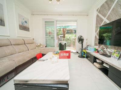 自住两房,家私齐全,地铁口两房,价格可谈-深圳水晶之城租房