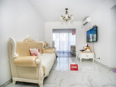 低调的小区,奢华的装修,温暖的家-深圳现代城华庭二手房