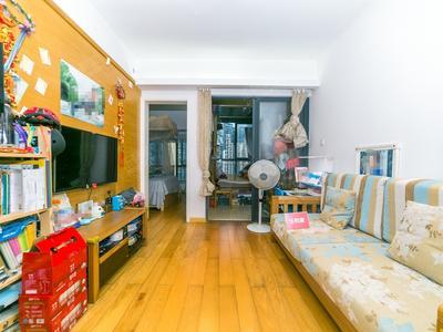 中海康城,精装小两房,看房方便,业主诚心出售-深圳中海康城花园二手房