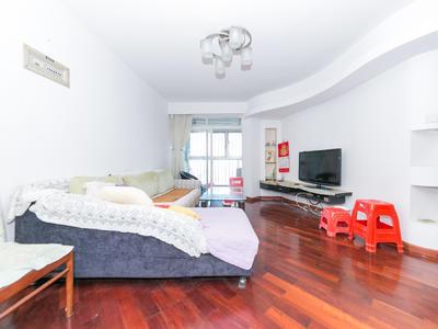 洪湖花园-南-精装-3室2厅-深圳洪湖花园租房