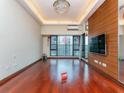 红山精装3房,业主诚心出租,看房方便-深圳卓越皇后道名苑租房