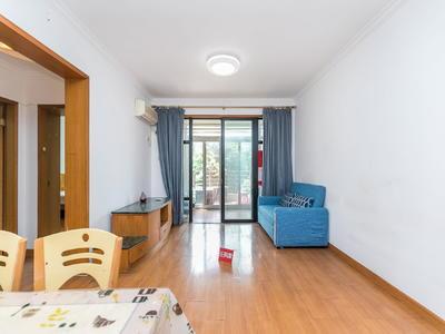 品质小区,居住舒适,朝南两房,诚心出租-深圳碧华庭居租房