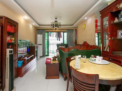 大益广场温馨大三房,满五唯一红本,业主诚心出售-深圳大益广场二手房