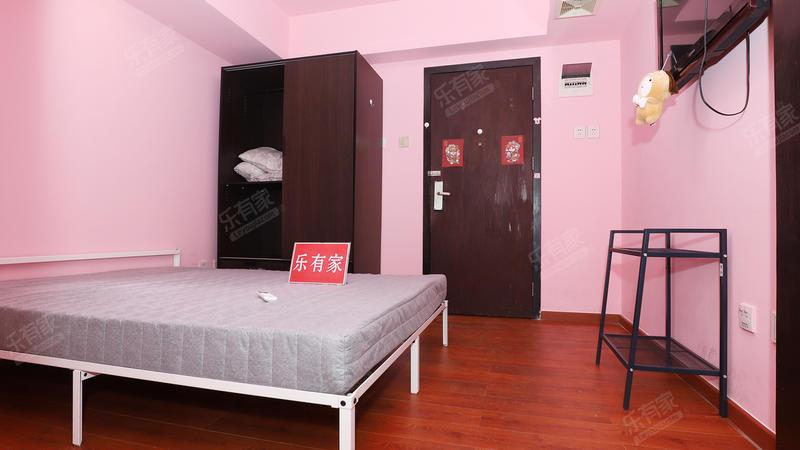 中航凯特公寓1室0厅1卫25.79㎡