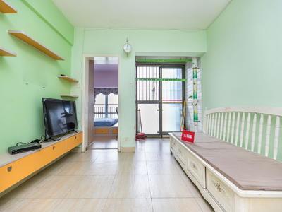 尚书苑精装两房一厅双阳台出租,拎包入住,看房方便-深圳尚书苑租房