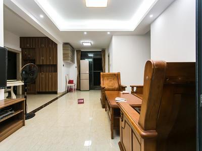 绿海精装三房,业主诚心出租-深圳绿海名居租房