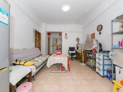 鹏盛村,两房,价格可议,满五年,免个税-深圳鹏盛村二手房