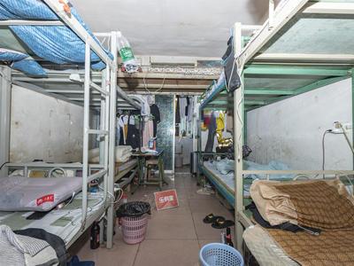 鹏基公寓,地铁口物业,交通便利和生活配套设施完善-深圳鹏基公寓(八卦岭)二手房