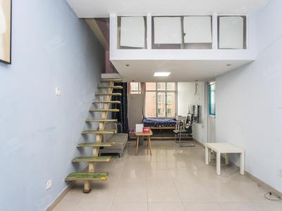 楼下福保站,福外南,看房便利,诚心出售-深圳城市3米6公寓二手房