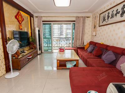 居家四房,业主诚心出售-深圳欧景城华庭北区二手房