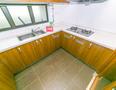 万科金域缇香二期厨房-1