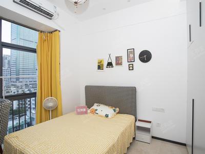 恒邦时代大厦西精装1室0厅35m²-深圳恒邦时代大厦二手房