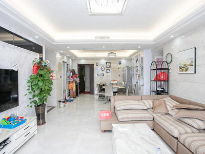 星河丹堤F区,豪华装修,业主诚心出售-惠州星河丹堤二手房