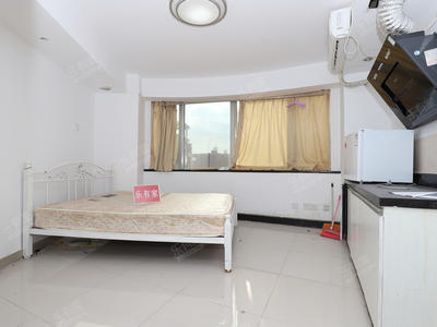 中航凯特,不限购不限贷商务公寓,适合投资自住-深圳中航凯特公寓二手房