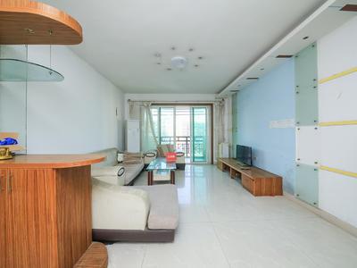 .标准大3房全齐诚意出租-深圳富通天骏租房